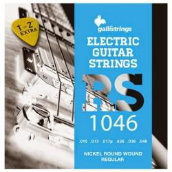 Galli RS1046 El-guitarstrenge 10-46