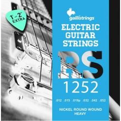 Galli RS1252 El-guitarstrenge 12-52 Heavy