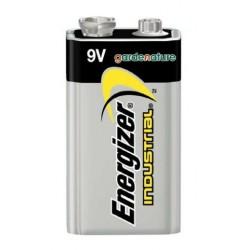 Energizer 9V Industri Batteri