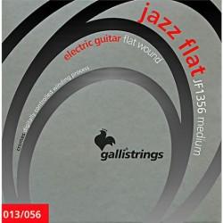 Gallistrings Jazz Wound JF1356 Medium