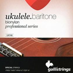 Gallistrings Ukulele Baritone