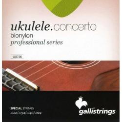 Gallistrings Ukulele Concerto