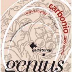 Gallistrings Genius Classic B/W GR25