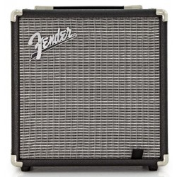 "Fender Rumble 15 V3 1x8"" Bas Combo Front"