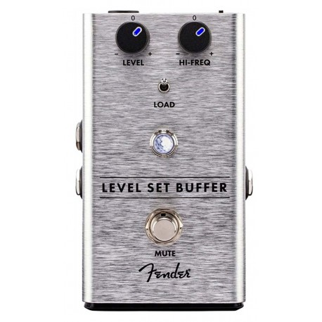 Fender The Bends Pedal