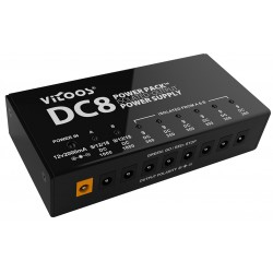 Vitoos DC8 Isolated Power Pupply