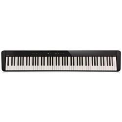 Casio privia PX-S1000 BK Digitalt Klaver top