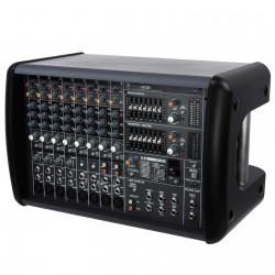 Mackie PPM608 powermixer