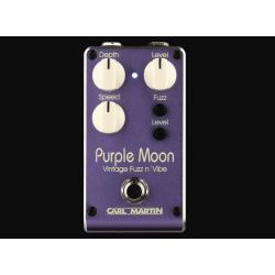 Carl Martin Purple Moon 2019