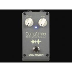 Carl Martin Comp-Limiter