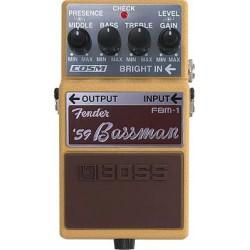 BOSS FBM-1 59 Fender Bassman