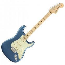 Fender AM Performer Stratocaster MN Satin LBP