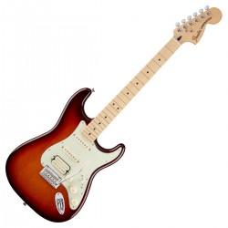 Fender Deluxe Stratocaster HSS MN TSB