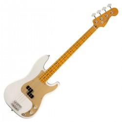 Fender Classic Series '50s P Bass Lacquer MN WBL