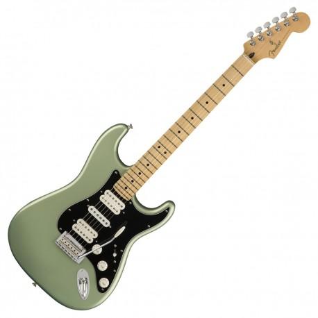 Fender Player Stratocaster HSH MN SGM