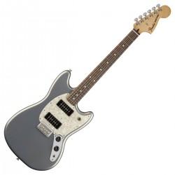 Fender Mustang 90 PF SLV