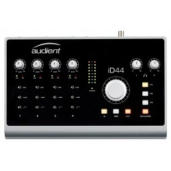 Audient iD44 - 20in/24out Audio Interface
