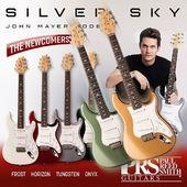 Så er der landet to nye John Mayer Signature-guitarer i butikken!Den populære Silver Sky-serie fra PRS Guitars har taget verden med storm – og med god grund. Vi plejer altid at advare kunderne, inden de spiller på disse guitarer; man bliver nemlig stærkt afhængig! 💊💉 Se hele vores kollektion af Silver Sky på Orkestergraven.dk - Eller sving forbi Søren Frichs Vej og prøv en af de to nye farver – Orion Green & Golden Meza! 🐉🏆 #orkestergraven #PRS #JohnMayer #SilverSky