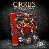 KMA Audio Machines. Cirrus - Delay & Reverb i absolut topkvalitet. Se den seneste demo fra The Pedal Zone på YouTube.@kma_audio_machines #orkestergraven #kmaaudiomachines #reverb #delay #effects #guitar #bass #gearporn #gearnerds
