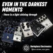 I Orkestergraven er vi stolte forhandlere af high-end effekter fra lydpionererne hos Darkglass Electronics 🌪💫 Tjek dem ud på Orkestergraven.dk ! 🌑🌒🌓🌔🌕🌖🌗🌘🌑 Vi har altid adskillige eksemplarer på lager i butikken, som venter på, at du kommer og prøver dem! Så hvad venter du på? 🤷♀️ #Orkestergraven #darkglass #darkglasselectronics #guitareffects #basseffects #gearporn #gearnerds