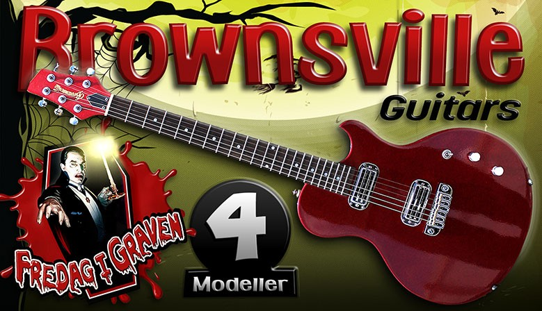 Brownsville guitars